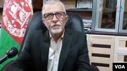 Nimurz Governor