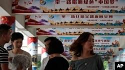 中国的一带一路对合作国家是股暖流?