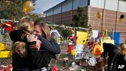 Claire Davis, de 17 años falleció el sábado después de permanecer en coma por siete días.