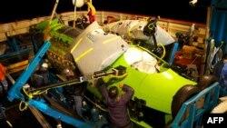 Male, pokretljive podmornice jeftiniji su i efikasniji način za ispitivanje morskih dubina