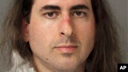 Jarrod Warren Ramos, autor do ataque