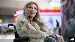 Російська співачка Юлія Самойлова не потрапила на Євробачення-2017 у Києві