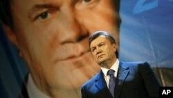 Виктор Янукович. Архивное фото, 2010г.