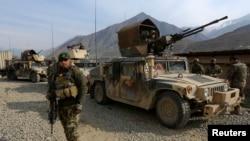 شیبر پر ولسوالۍ د طالبانو د جمعې د ورځې برید په روان کال کې په بامیانو کې پر افغان امنیتي ځواکونو د طالبانو لومړی برید وو.