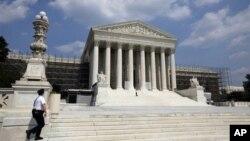 Вашингтон. Верховный суд США.