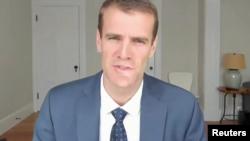 Президент Moderna Стивен Хоге