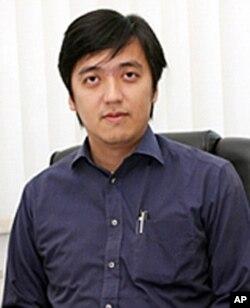 香港中文大學副教授李立峰