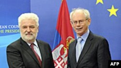 Van Rompuj: Regionalna saradnja ključna za proširenje EU