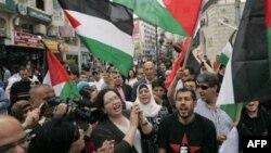 El Fetih ile Hamas Barış Anlaşması İmzaladı