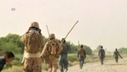 US Sets Deadline For Afghanistan Security Pact