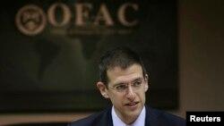 La Oficina de Control de Activos Extranjeros (OFAC) del departamento del Tesoro de EE.UU. public la lista en donde aparecen los nombres de las empresas de Libien Tella, entre ellas dos periódicos.