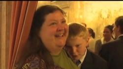 2012-02-09 美國之音視頻新聞: 美國華盛頓州議會通過同性婚姻法案