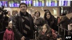 Терорист в аеропорту «Домодєдово» перебував «під кайфом»?