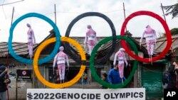 时事大家谈:抵制声浪四起,北京冬奥与1936纳粹奥运比肩?