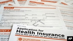 Medicaid, chương trình liên bang cung cấp bảo hiểm cho hơn 70 triệu người Mỹ có thu nhập thấp.