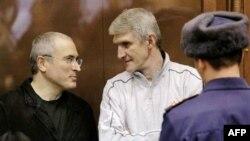 Još šest godina zatvora za Hodorkovskog