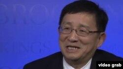 布魯金斯學會中國中心主任李成。