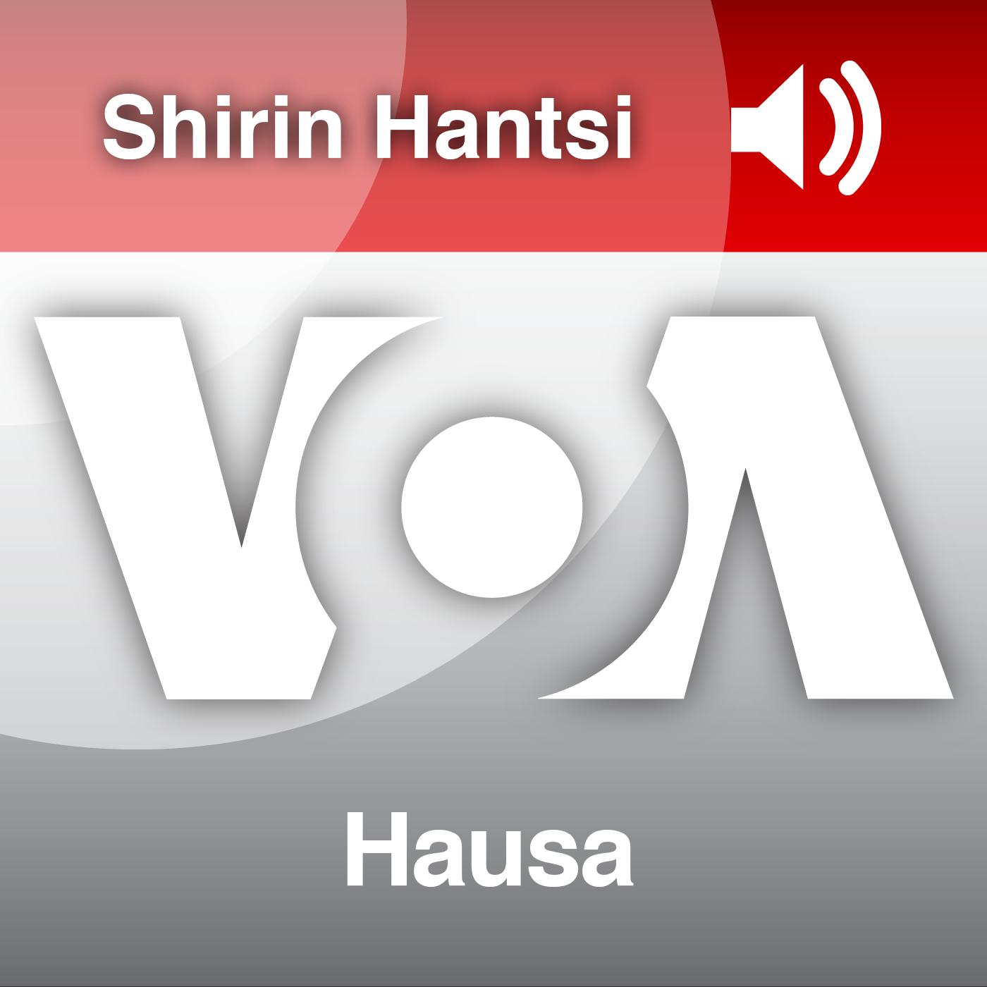 Shirin Hantsi - Voice of America