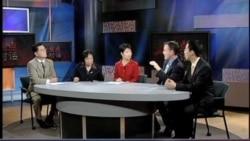 """焦点对话(1)香港大陆网民的""""蝗虫论""""之争"""