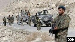 مقامهای محلی افغان در مورد آمار تلفات این حمله ارقام ضد و نقیضی را ارایه می کنند