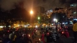 Manifestações levantam velhos fantasmas entre o Governo e a Unita