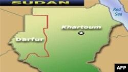 عضو به گروگان گرفته شده صلیب سرخ جهانی در دارفور، با سازمان متبوعش تماس گرفت