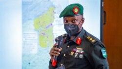 Ikiganiro n'Umuvugizi w'Ingabo z'u Rwanda Col. Ronald Rwivanga