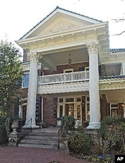 It took the Salwens two years to sell their palatial $2-million house.