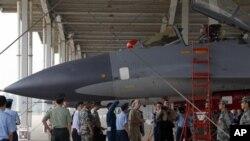 تائیوان کو اسلحہ کی فروخت کے سنگین نتائج ہوں گے، چین کا انتباہ