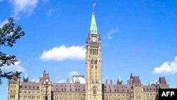Quốc hội Canada