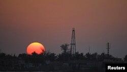 La española Repsol tiene previsto perforar próximamente un pozo en aguas profundas cubanas.