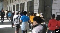 南韓網絡電視向年輕人宣傳