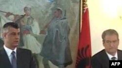 Shqipëria, Kosova bashkërendojnë përpjekjet për shtimin e njohjeve