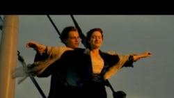 好莱坞快递: 《泰坦尼克号3D》