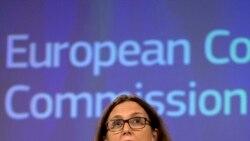 ကေမၻာဒီးယားနည္းတူ ျမန္မာကို EU အေရးယူမလား