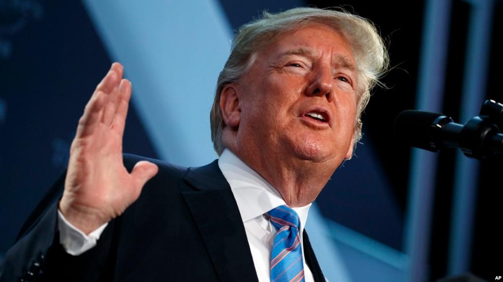 Përballë kritikave, Trump dhe aleatët në Kongres përpiqen të zgjidhin problemin e kufirit