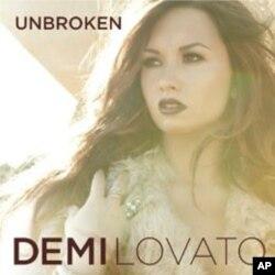 "Demi Lovato's ""Unbroken"" CD"