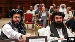 افغانستان کی قومی سلامتی کی کونسل کے ترجمان جاوید فیصل کے مطابق 'تشدد میں کمی' کا آغاز جمعے اور ہفتے کی درمیانی شب 12 بجے سے ہو گا۔ (فائل فوٹو)