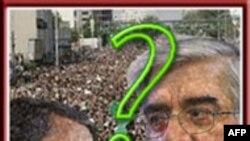 За кулисами президентских выборов в Иране