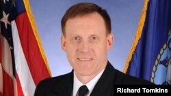 미 국가안보국 차기 국장으로 지명된 마이클 로저스 해군 제독. (자료사진)