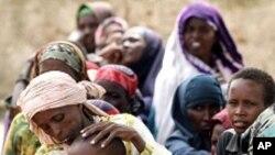 صومالیہ : قحط زدہ علاقوں میں امداد پہنچانے پر پابندی