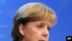 جرمنی میں جوہری بجلی گھروں کے خلاف مظاہرہ