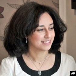 Dr. Nervana Mahmoud