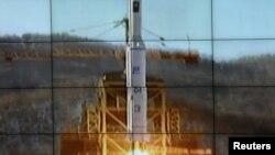 On redoute que Pyongyang ne développe des fusées armées d'ogives nucléaires