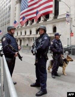 Terrorizmga qarshi kurashning ko'rinmas taraflari