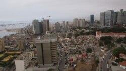 Cidadãos angolanos não sentem mudanças ainda no dia-a-dia - 3:00