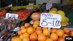 Se espera que la inflación llegue probablemente a 5 por ciento en los próximos meses.