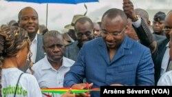 Un fils du président congolais accusé de détournement d'argent