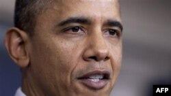 'Obama'nın Arap Baharı Stratejisi Tartışılıyor'
