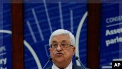 فلسطینی درخواست پر غور کے لیے سلامتی کونسل کی کمیٹی کا اجلاس